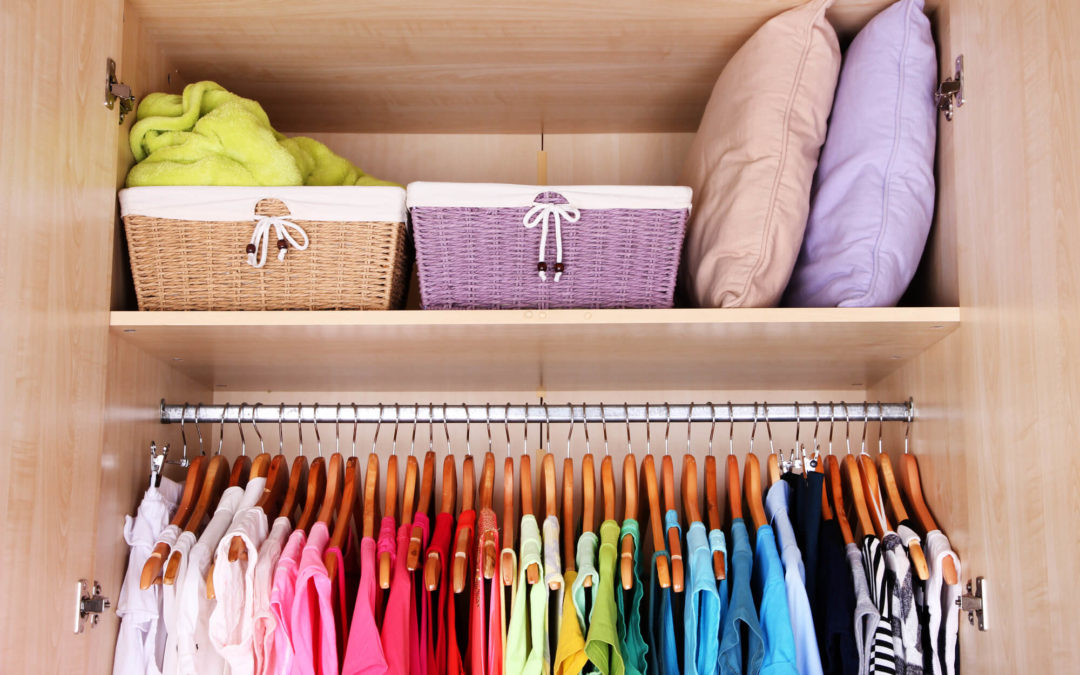 What is a Professional Organizer?